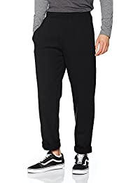 Fruit of the Loom Herren Hose Open Hem Jog Pants