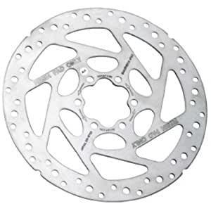 Disque frein Vtt shimano Deore SM RT51 160mm