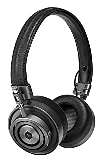 Master & Dynamic MH30 Premium High Definition Foldable On-Ear Headphone - Gun Metal (B00Q3J5WTQ) | Amazon price tracker / tracking, Amazon price history charts, Amazon price watches, Amazon price drop alerts