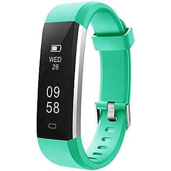 Muzili Pulsera de Actividad Inteligente Fitness Tracker ...