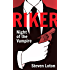 Detective Riker - Night of the Vampire: A crime to solve (The Vampire Trilogy Book 1)