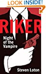 Detective Riker - Night of the Vampir...