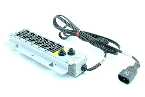 Powerware 30-56206-01 Rack PDU Power Distribution Strip Bar Compaq PN 216859-001 (Generalüberholt) - Compaq Rack