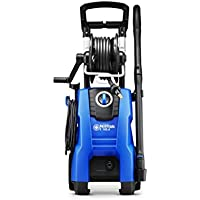 Nilfisk E 145 bar Pressure Washer with Induction Motor