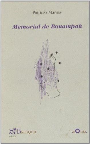 Memorial de bonampak (poesía) EPUB Descargar gratis!