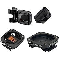 Sigma Sport Zubehör Geschwindigkeits Sender Sts Kit für Rad 2, 00440