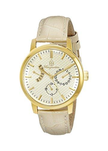 Burgmeister orologio da donna al quarzo Baton Rouge, BM218-290