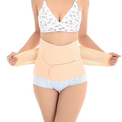 OKPOW-High-Elastic-Women-Postpartum-Maternity-Belly-Bands-Enhance-Porous-Mesh-Good-Permeability-Puerpera-Abdomen-Waist-Belt