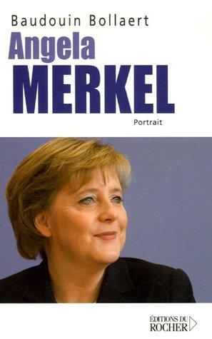 Angela Merkel. Portrait