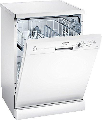 Siemens iQ100 SN215W01AJ Libera installazione 12coperti A++ lavastoviglie