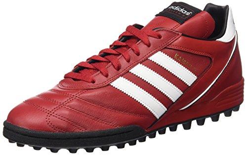 Adidas Fußballschuhe Kaiser 5 Team Herren Rot (Power Red/Ftwr White/Core Black B24026)