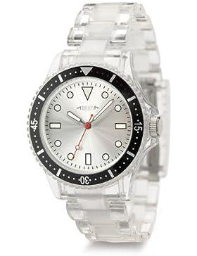 Armbanduhr TREND transparent