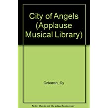 City of Angels (Applause Musical Library)