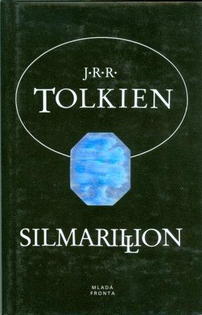 Silmarillion par J. R. R Tolkien