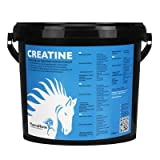 PharmaHorse Créatine Muscle Build Cheval 3000 GR.