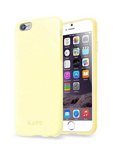 LAUT APEX für iPhone 6 Blue PASTEL Sherbet
