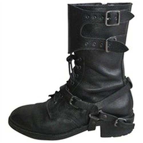 The Kooples Bottes AFCH902 BLA01 Black T 40