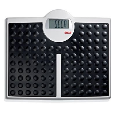 Seca 813 Extra High Capacity Digital Bathroom Scale with Wide Platform 47% by Seca