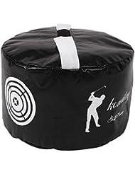 Forfar golf Impact de puissance Sac Smash Sac frapper Balancez Outils de formation imperméable durable