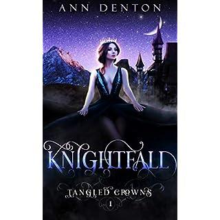 Knightfall (Tangled Crowns Book 1) (English Edition)