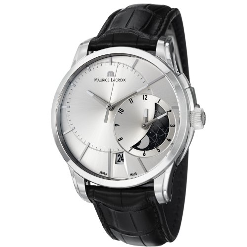 maurice-lacroix-mens-pt6118-ss001131-pontos-silver-dial-watch