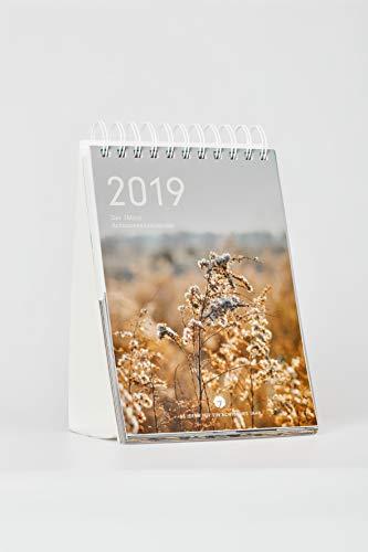 Der 7Mind Achtsamkeitskalender 2019/53 Ideen für ein achtsames Jahr/Postkarten-Tischkalender mit inspirierenden Zitaten, Impulsen und wöchentlich neuen Übungen für 12 Monate Achtsamkeit