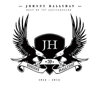 70eme Anniversaire by Johnny Hallyday (B00CFO7Q6U) | Amazon price tracker / tracking, Amazon price history charts, Amazon price watches, Amazon price drop alerts