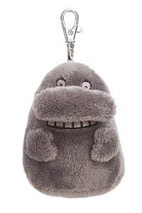 Moomin The Groke Key Clip 4In