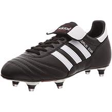 scarpe da calcio con i tacchetti di ferro