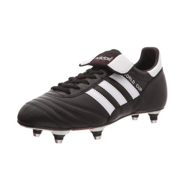 2d5d0f3dd adidas – World Cup, Scarpe da Calcio, Unisex – ItalScarpe