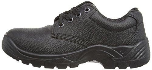 Blackrock Sf03, Chaussures de sécurité Adulte Mixte - Noir (black), 48 EU Noir (black)