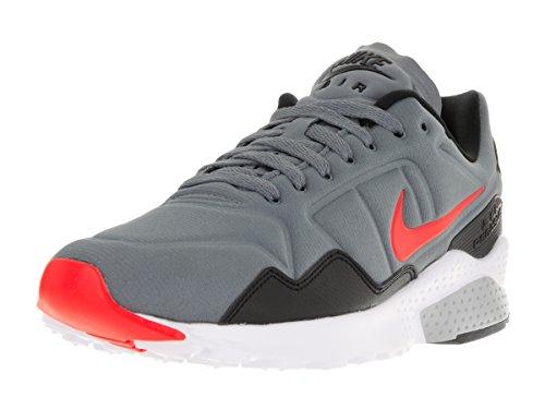 Nike AIR Zoom Pegasus 92 - Baskets pour Homme, Gris, 46