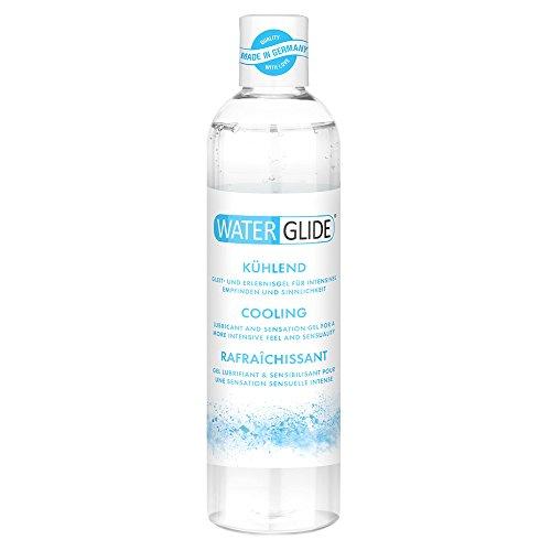 Lubricante refrescante Waterglide