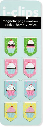 cupcakes-i-clips-magnetic-page-markers