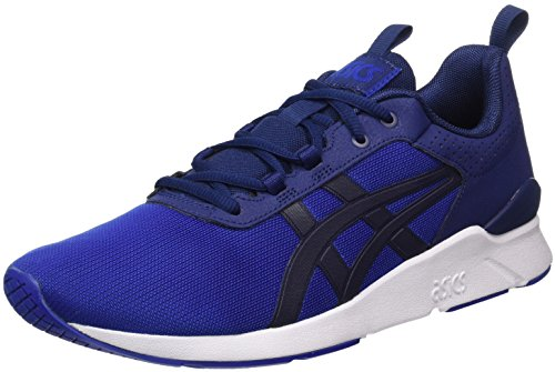 Asics Gel-Lyte Runner, Zapatillas Unisex Adulto, Azul Indigo Blue, 43.5 EU