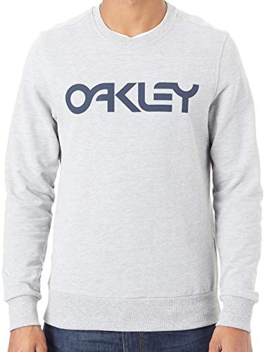 Oakley Suéter B1B Crew Granite Heather