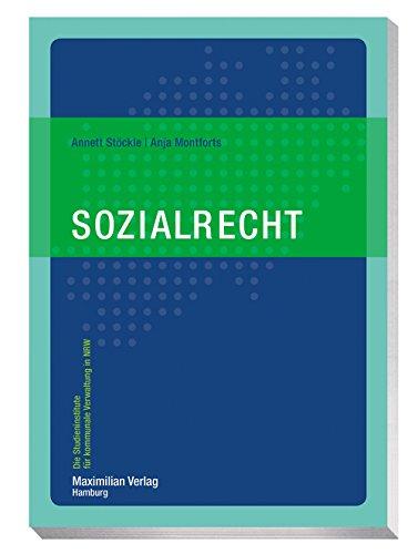 Sozialrecht (Die Studieninstitute für kommunale Verwaltung in NRW)