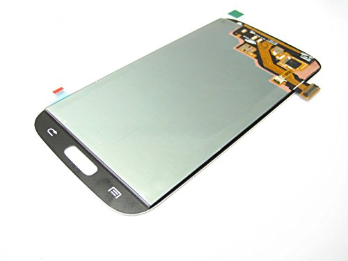 Weiß Full LCD display Touch screen für Samsung Galaxy S4 i959 i9505 i337 i9506 i9500 (I337 Lcd)