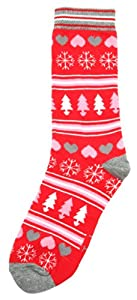 Womens Christmas Socks