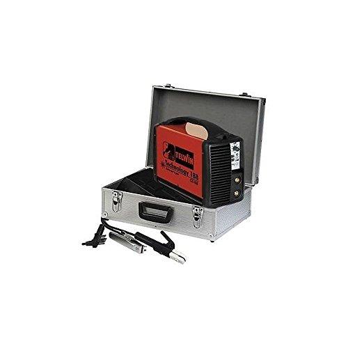 Telwin Soldador inverter MMA y TIG 230V + ACC. Mod. Technology 216HD 816206
