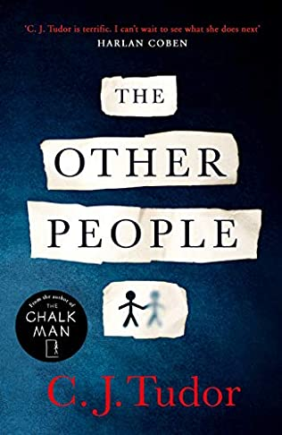 book cover of The Other People