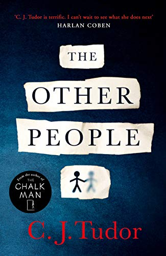 The Other People by [Tudor, C. J.]