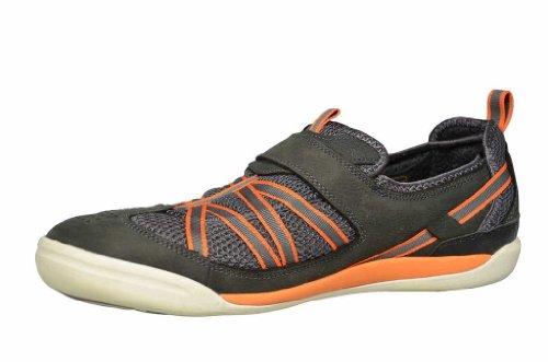 orange Tbs Obermaterial Plomb Plomb Bootsschuh 2814 orange Schnelltrocknend orange Nassau schwarz PIqI18r