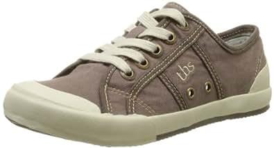 TBS Opiace, Sneakers Basses femme, Marron (Choco), 36 EU