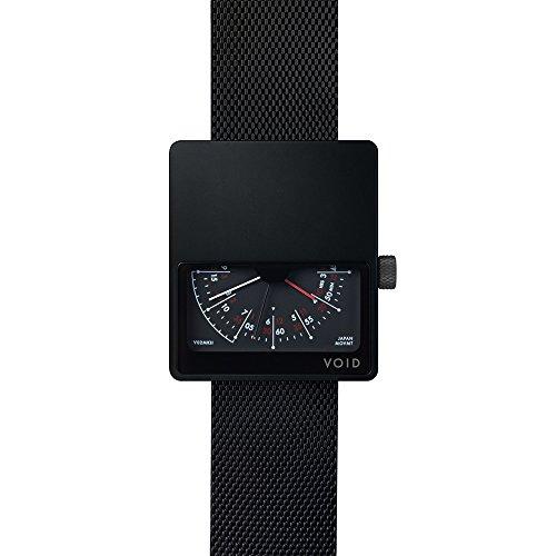 v02-mkii-analoguhr-von-david-ericsson-fur-void-watches-style-schwarz-geburstetes-gehause-schwarzes-m