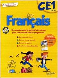 Tout le Primaire - Français CE1