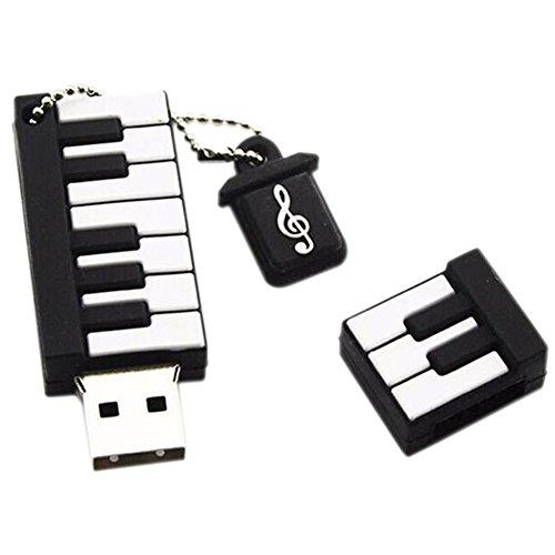 Usb flash key pen, drive memory stick, 16 gb novelty rossetto usb flash drive - natale gift beige