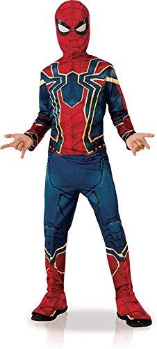 Déguisement Spiderman pour enfant Marvel