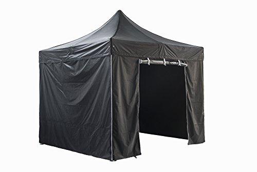 GREADEN Super Tente Pliante, Noir, 300 x 300 x 344 cm