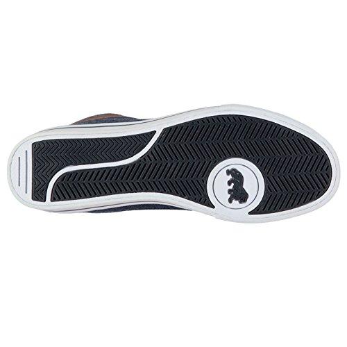 Lonsdale Homme Chaussures de sport haut Canons hauts Denim